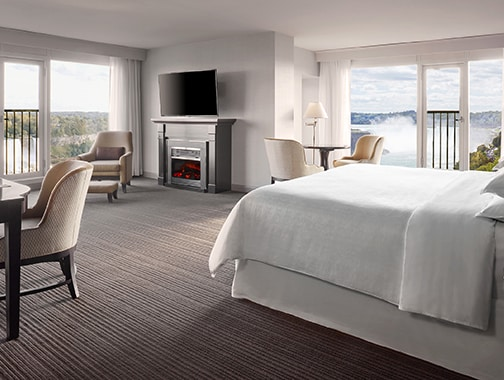 Fallsview Room